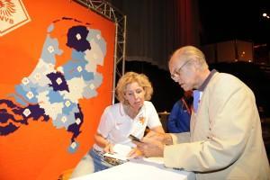 Netwerkapp - digitaal verlengstuk KNVB voorzitterscongres