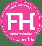 Netwerkapp - Food Homies