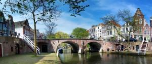 Netwerkapp - Utrecht