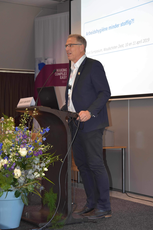 Speaker - Joost van Rooij