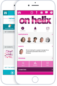 Networkapp & ON Helix