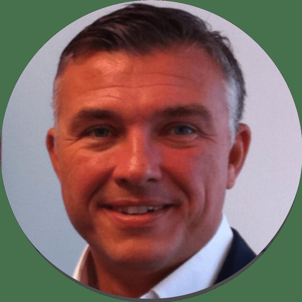 Arjan Appel Director Ejecutivo de EAES