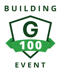 Building G100 event