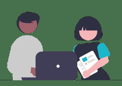 Networkapp - het volledige online platform voor events. Online events, hybride en live events.